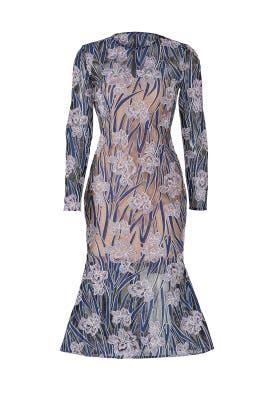 Willow Dress by ELLIATT