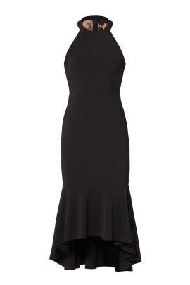 Black Sydney Dress by Parker