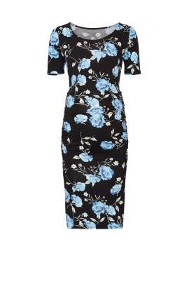 Blossom Maternity Dress by Yumi Kim