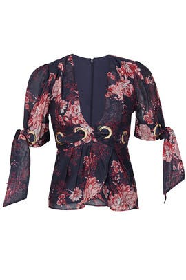 Only Everything Blouse by alice McCALL