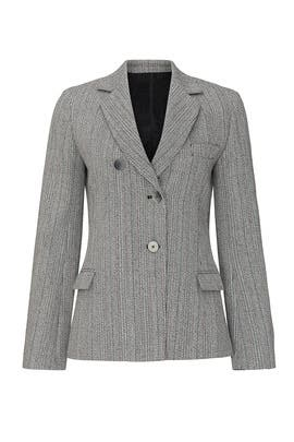 Multi Tweed Blazer by 3.1 Phillip Lim