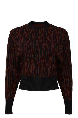 Betia Sweater by Equipment