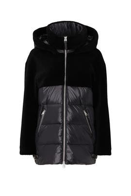 Junia Jacket by Mackage