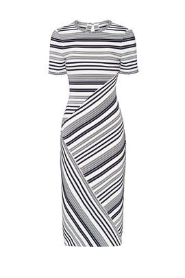 80e30ccc Kristie Dress by Lauren Ralph Lauren for $30 | Rent the Runway