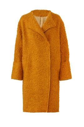 Cooper Alpaca Coat by Elizabeth and James
