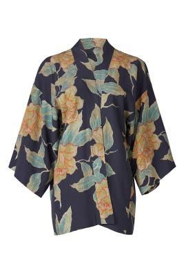 Drew Kimono by Elizabeth and James
