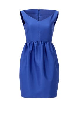 Lapis Dress by kate spade new york