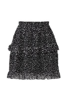 Sanse Skirt by AllSaints