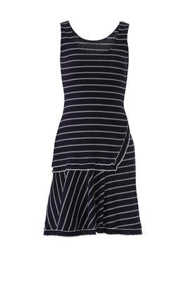ce5ee1db9f2 Layered Tank Dress by Derek Lam 10 Crosby