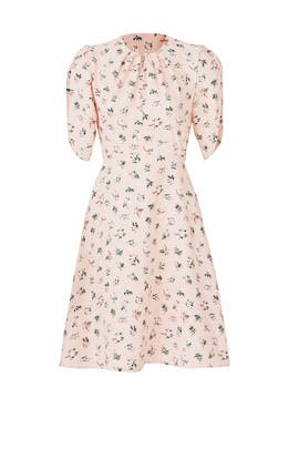 Flora Tulip Dress by kate spade new york