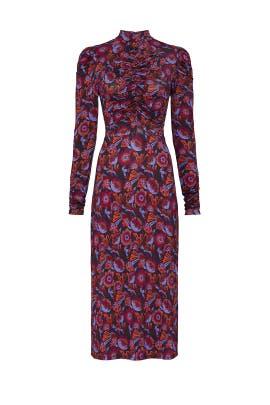Zoe Dress by Tanya Taylor