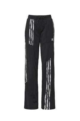 Danielle Cathari Firebird Black Pants by adidas
