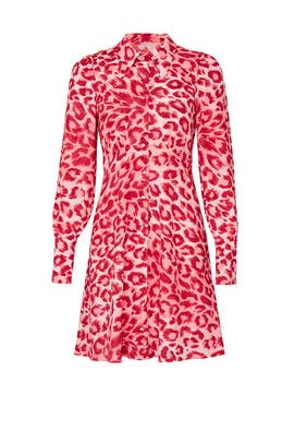 Panthera Dress by kate spade new york