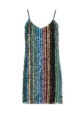Vivian Sequin Slip Dress by Show Me Your Mumu