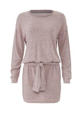 Addison Sweatshirt Dress by Splendid