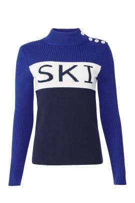 Ski Sweater by Tory Sport