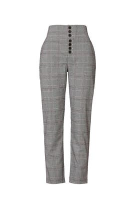 Abony Trousers by Joie