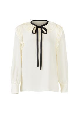 Diana Top by Tory Burch