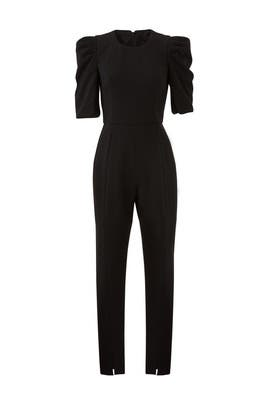 Russo Jumpsuit by Black Halo