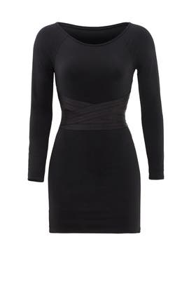 Such A Tease Dress by Elizabeth and James