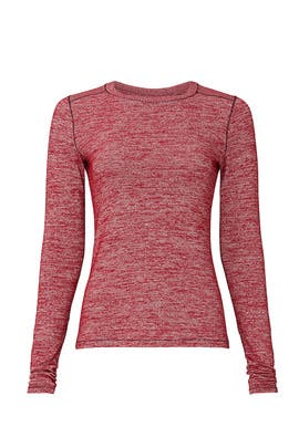 Avryl Slim Sweater by rag & bone JEAN