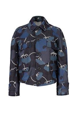 Aislinn Denim Jacket by Marni