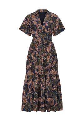 Amina Dress by Nicholas