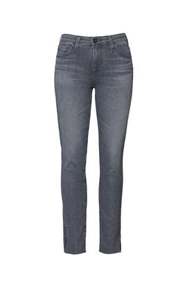 Prima Ankle Jeans by AG
