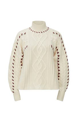 Eba Pullover by ba&sh