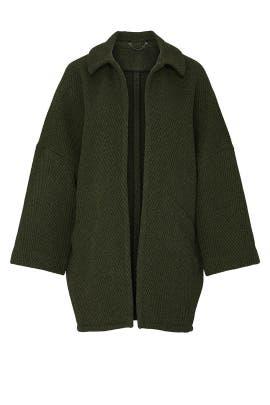 Husk Coat by Rachel Comey
