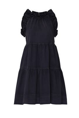 Talita Dress by Ulla Johnson