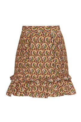 Alix Skirt by The East Order