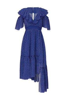 Polka Dot Ada Dress by Three Floor