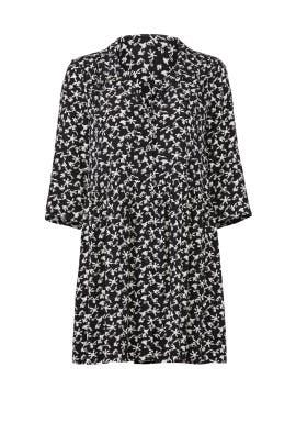 Robe Cocea Dress by ba&sh