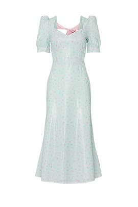 Sequin Daphne Dress by Olivia Rubin