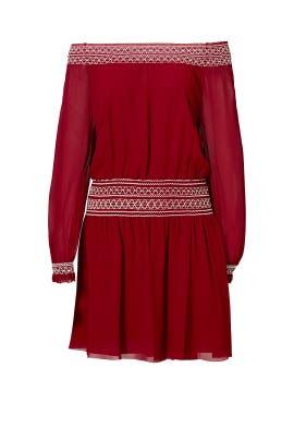 Port Royal Dress by Tory Burch