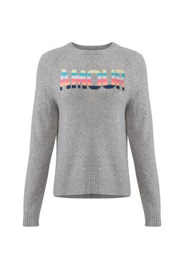 Baly Bis Sweater by Zadig & Voltaire