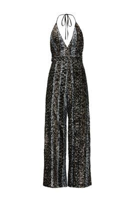 Disco Jumpsuit by BARDOT