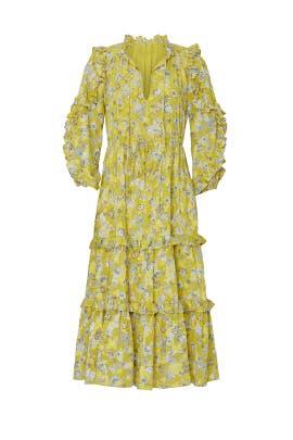 Auja Dress by Alexis