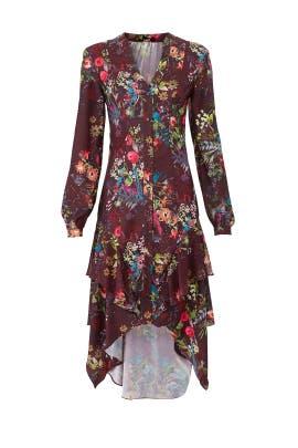 Estella Combo Dress by Parker