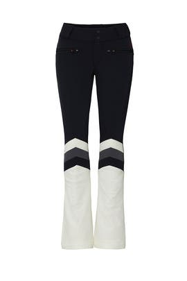 Aurora Flare Ski Pants by Perfect Moment