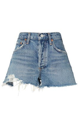Parker Shorts by AGOLDE