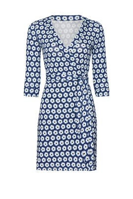 Julian Dress by Diane von Furstenberg