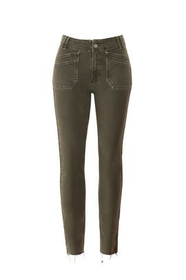 Forest Hoxton Jeans by PAIGE