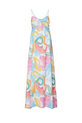 Magnolia Maternity Maxi by Show Me Your Mumu