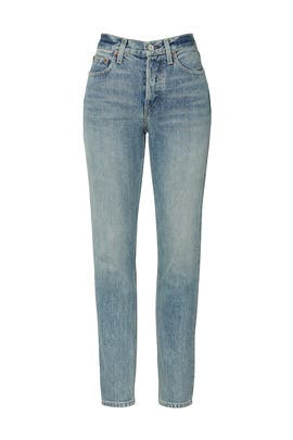 Contance Jeans by TRAVE Denim