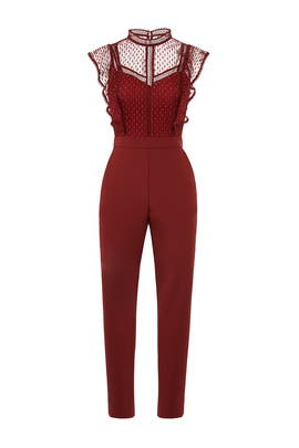 Grady Jumpsuit by Adelyn Rae
