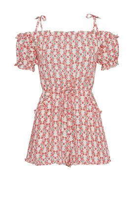 Hope Romper by Paloma Blue