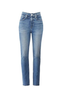 Sarah Slim Jeans by PAIGE