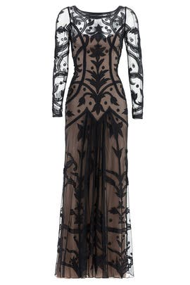 Francine Gown by Temperley London